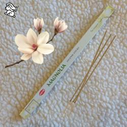 Magnolia (Hem) ~ Fidélité