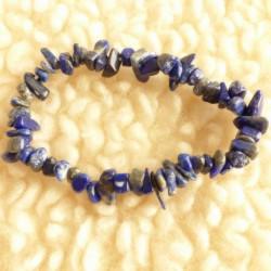 Bracelet Lapis Lazuli ~ Troisième oeil
