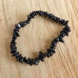 Bracelet Tourmaline noire ~ Protection