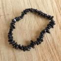 Bracelet Tourmaline noire (qualité extra) ~ Protection