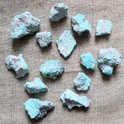 Turquoise de Mongolie ~ Joie