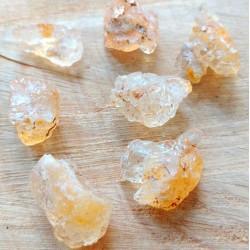 Opale noble blanche ~ Créativité
