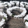 Bracelet de Moldavite (Brusna) ~ Guidance spirituelle