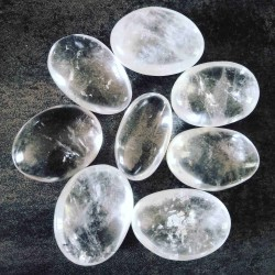 Cristal de roche ~ Elevation