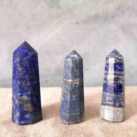 Lapis Lazuli ~ Troisième oeil
