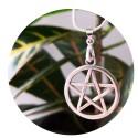 Pentacle - Paganisme, Wicca