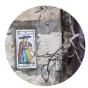 Livres, tarots et oracles d'occasion