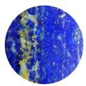 Bleu / Troisième oeil